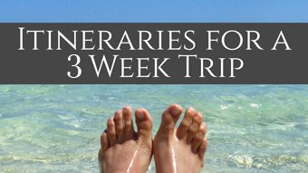 Get the Most out of Your Three Week Trip to Australia
