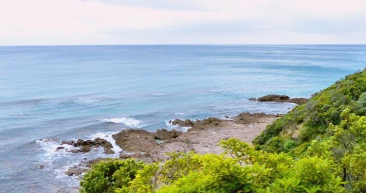 The best spots along the Great Ocean Road 12
