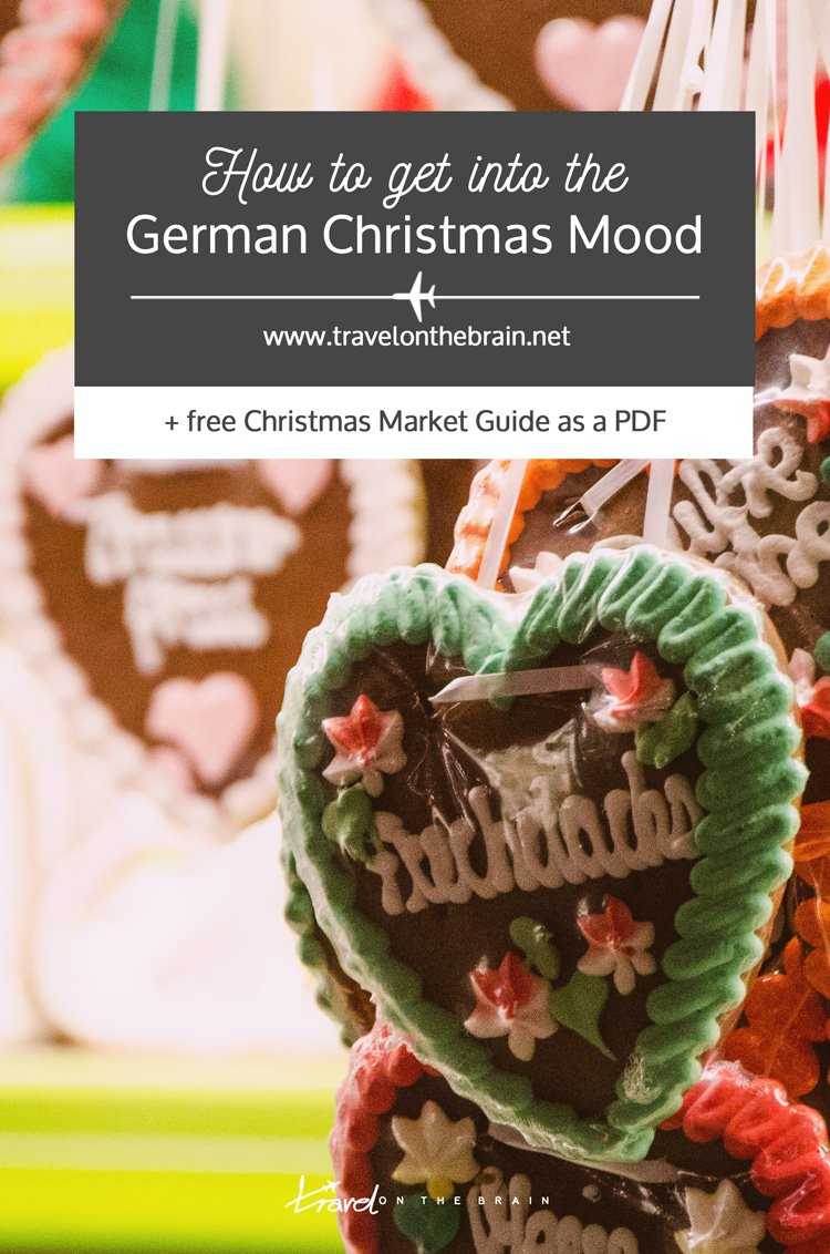 How to Get Into the German Christmas Mood - 5 Steps