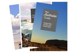 Australia Guide to download