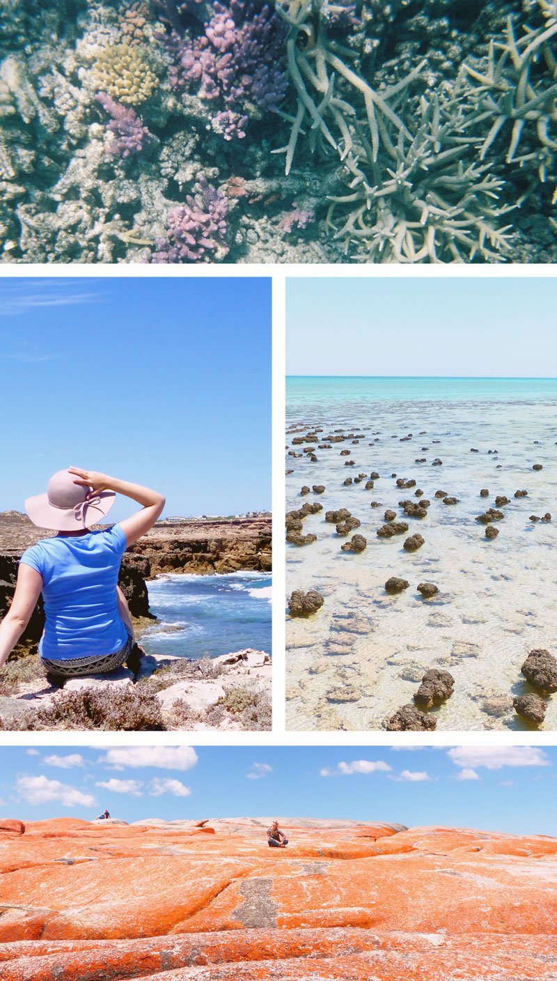 28 Epic Places You Absolutely Must see in Australia
