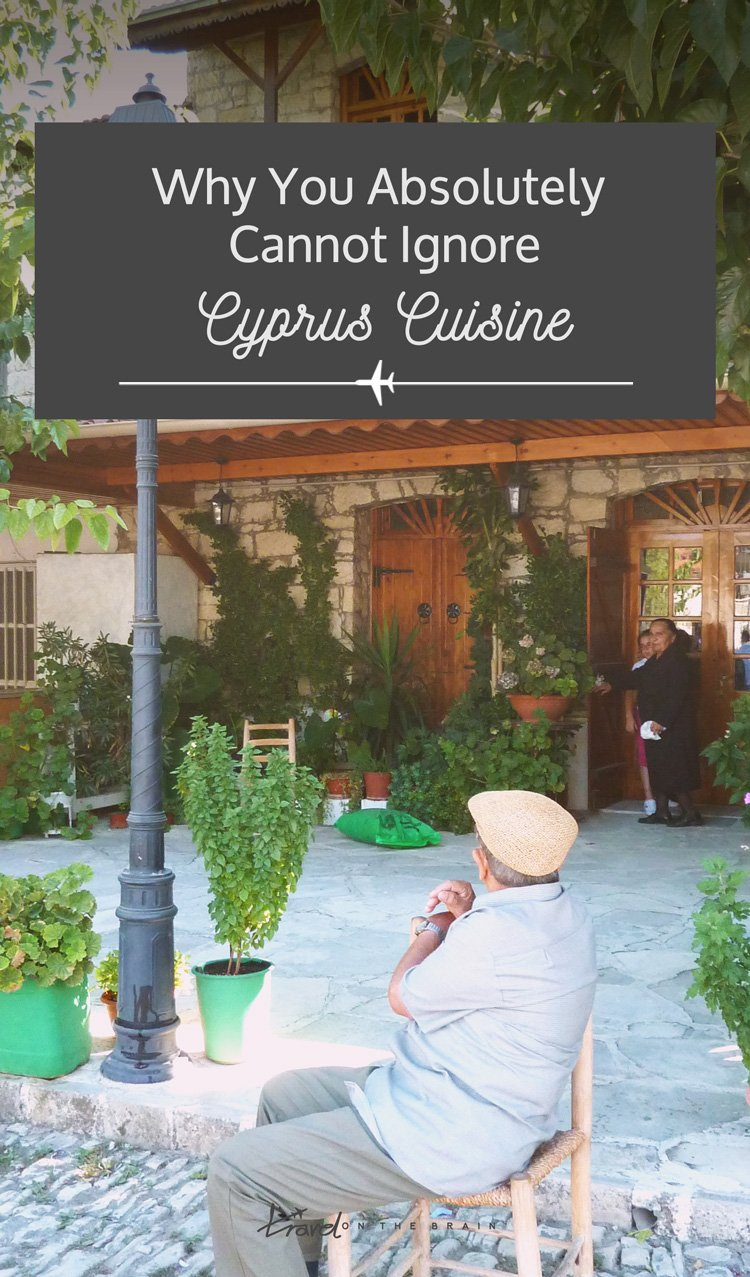 Why You Absolutely Cannot Ignore Cyprus Cuisine