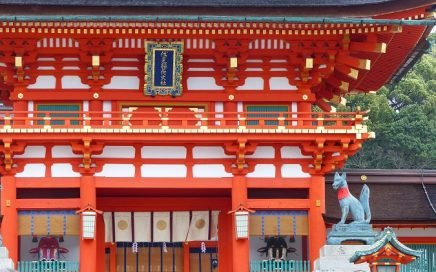 Historic Kyoto for the ones in a hurry - a quick guide