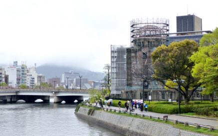 How to See the Best of Hiroshima and Miyajiama in one Day