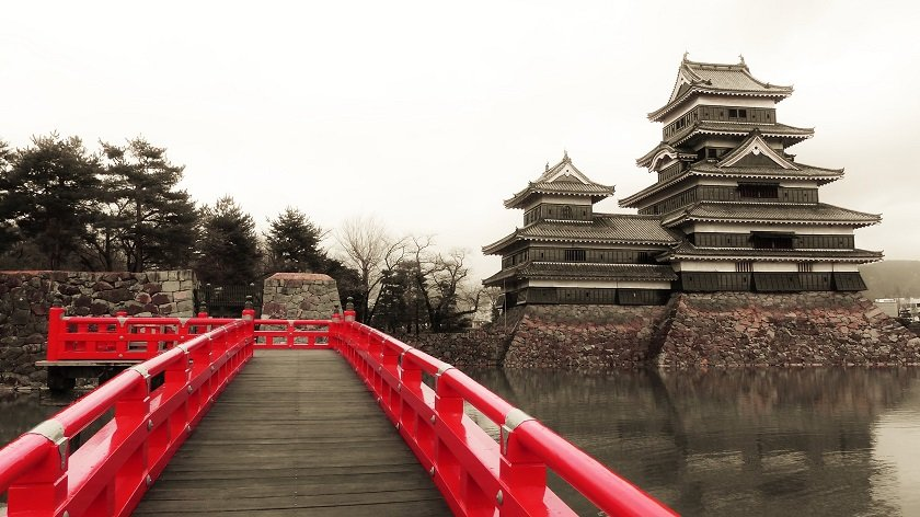 Best Japanese Castles to Visit