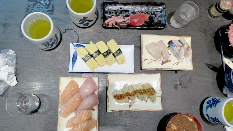 Yummy Osaka Food You Simply Cannot Forget to Eat