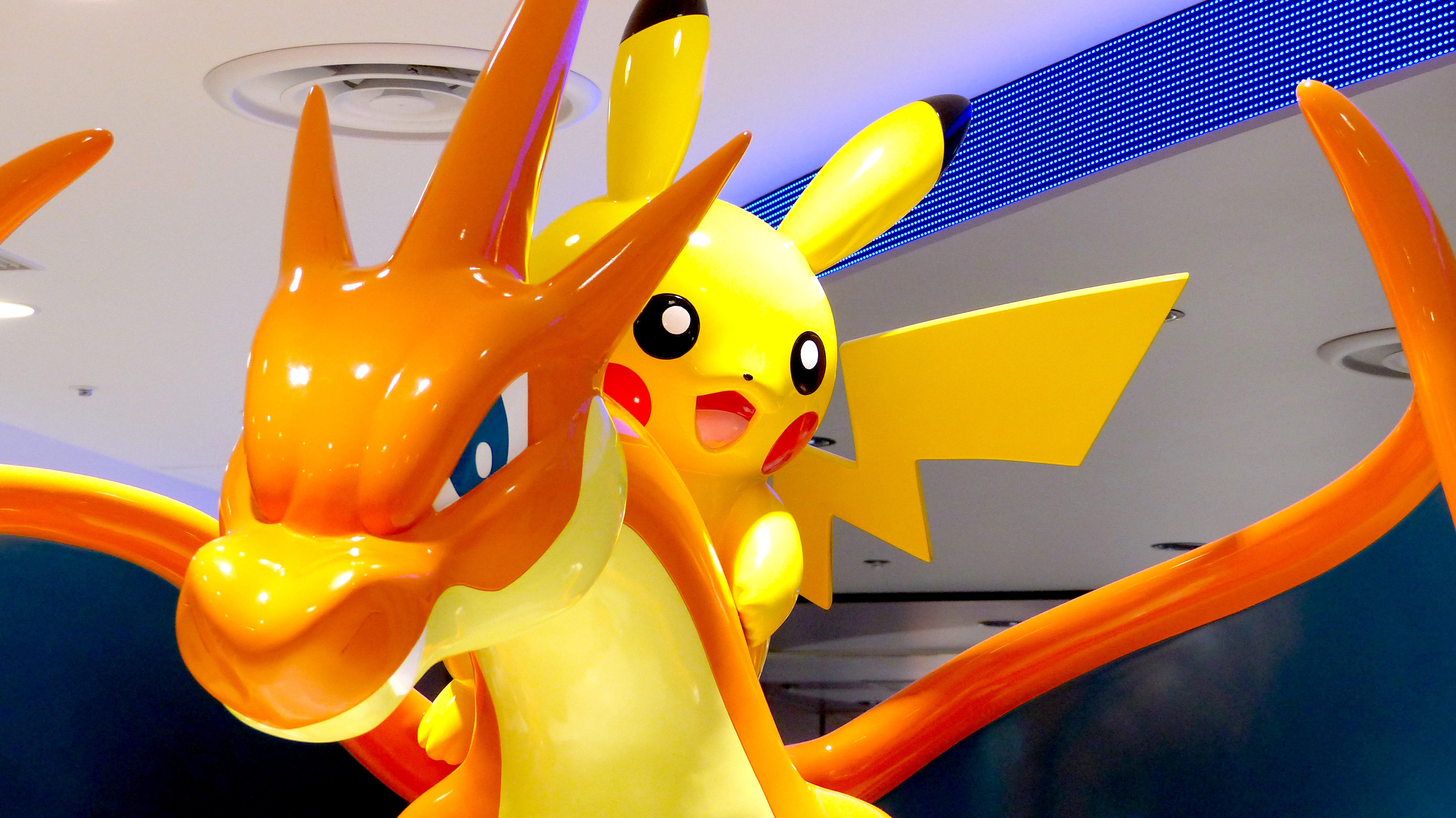 My Real Life Pokémon Go in Tokyo
