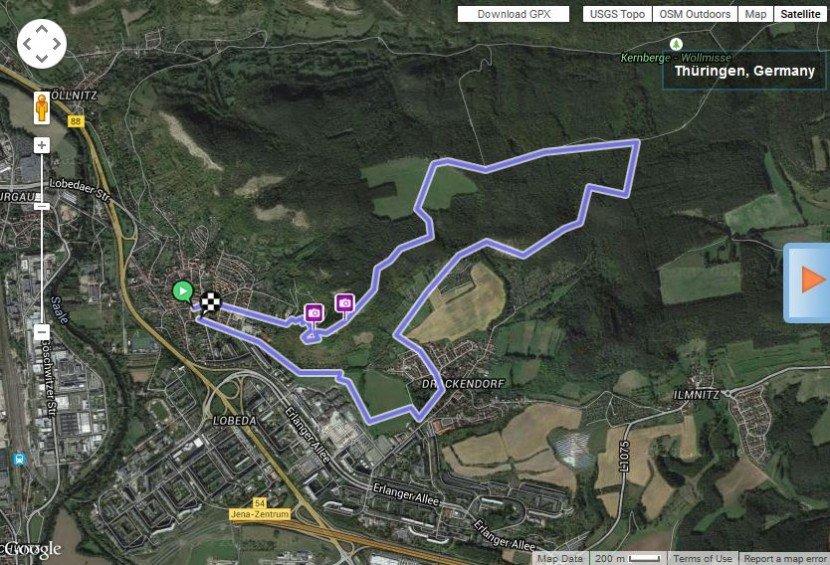 travelonthebrain-hiking-jena-lobdeburg-trail