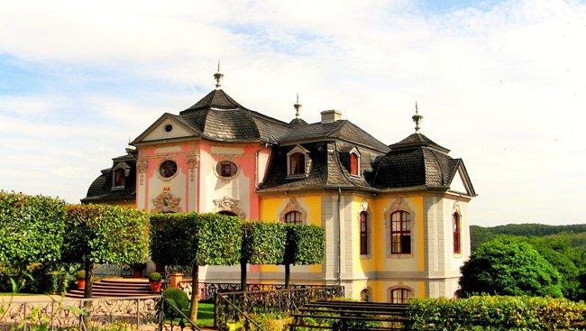 40 Castles in Germany That Will Make You Feel Like a Royal - dornburg