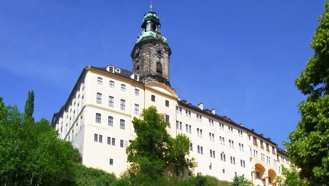 30 Castles in Germany That Will Make You Feel Like a Royal - Rudolstadt