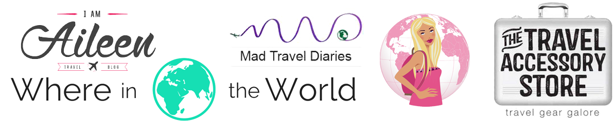 Travel on the Brain's guest blogging appearances