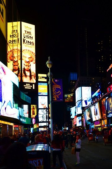 No Way You Are not Seeing Broadway's Phantom of the Opera and STOMP in NYC // Sponsored