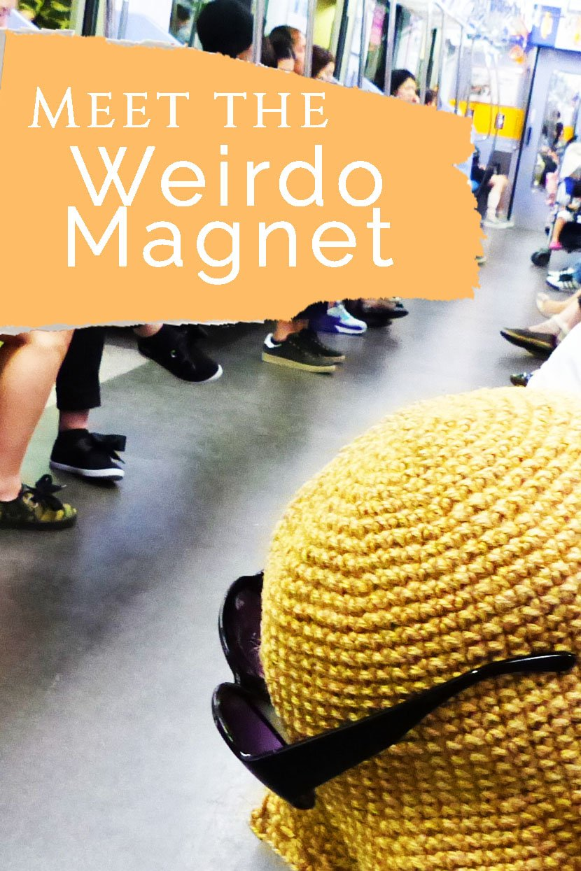 travelonthebrain-weirdo-magnet4