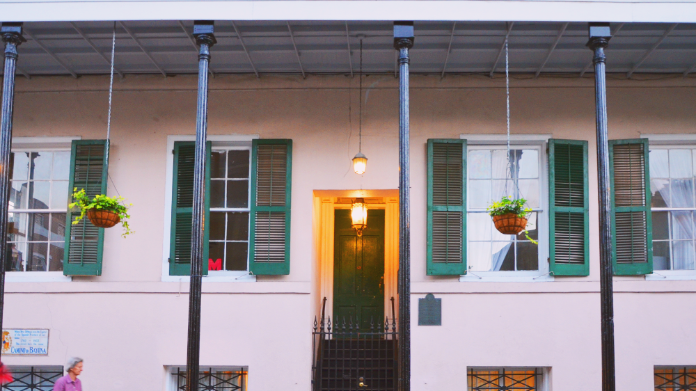 Ghost Tours in New Orleans
