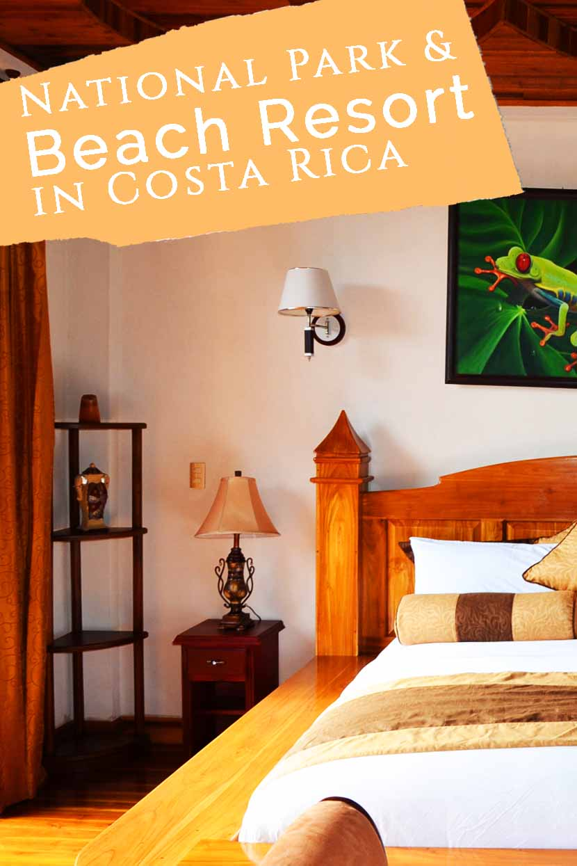 Best Beach, Beach Resort and Holiday Bliss in Costa Rica // Sponsored