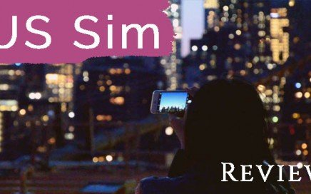 Staying connected with a USA sim