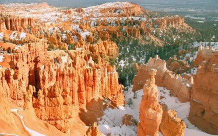 Where to go and what to see in Bryce Canyon National Park