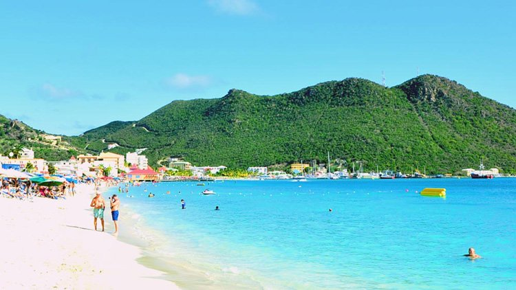 How to See the Most of the Caribbean Islands