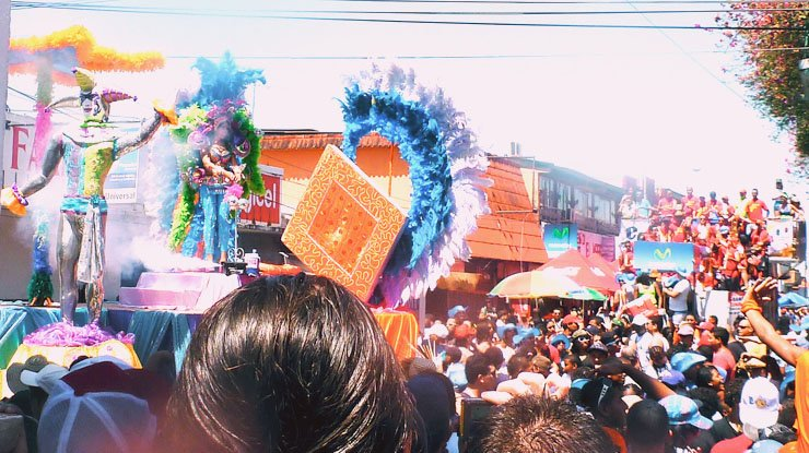 Carnivals across the world you should know about - Panama