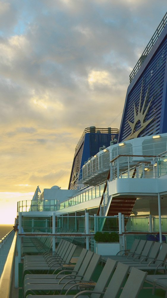 All-you-need-to-know Caribbean Cruise Tips for the Britannia
