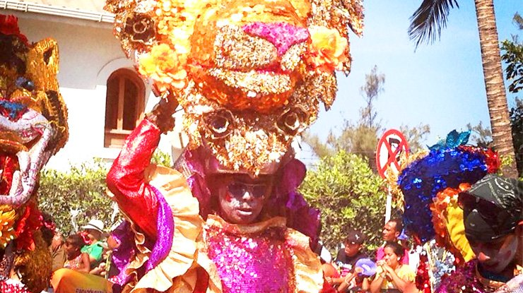 Carnivals across the world you should know about - Colombia