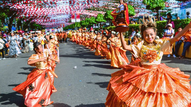 Carnivals across the world you should know about