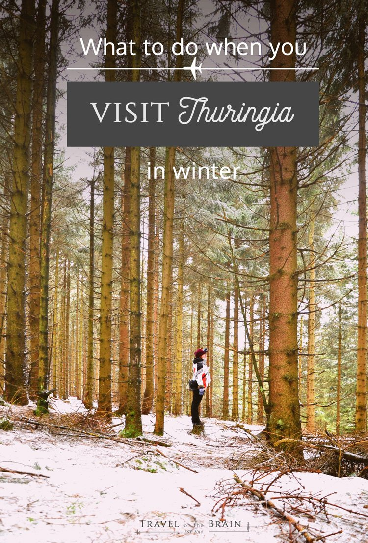 What to Do when You Visit Thuringia in Winter?