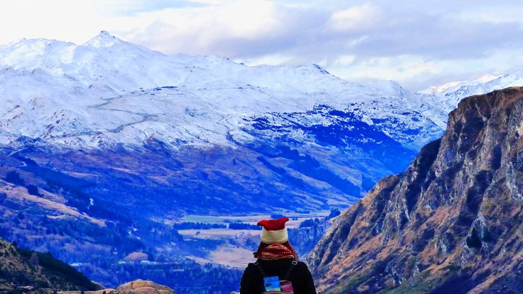 An awesome Country for Solo Travel: New Zealand
