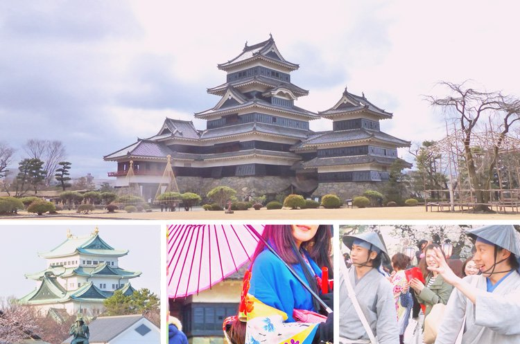 Get the Most out of Travelling Japan for Two Weeks - Nikko