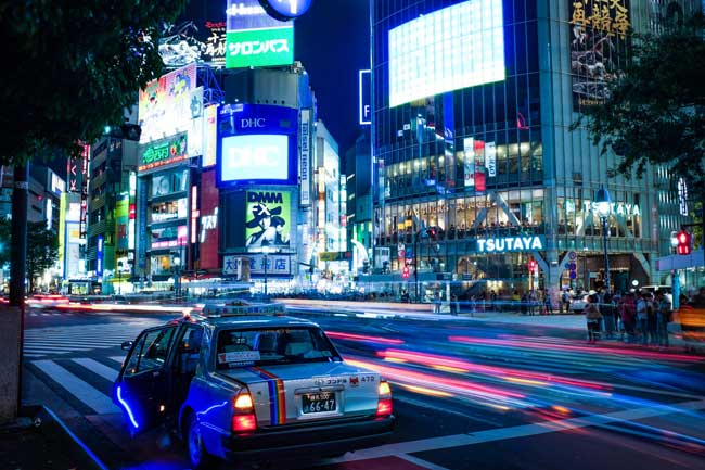 These are the Must Sees for Any Japan 3 Week Itinerary