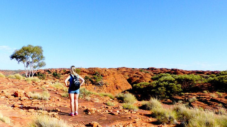 How to Master Your Outdoor Adventure Packing Skills - Kings Canyon