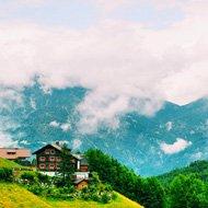 outdoor adventures in Vorarlberg, Austria