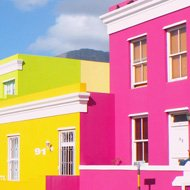 Solo travel around the world ideas - Bo Kaap