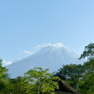 Solo travels around the world ideas - Mt Fuji