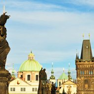 Solo travel around the world ideas - Prague