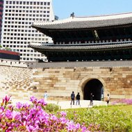 Solo travel around the world ideas - Seoul