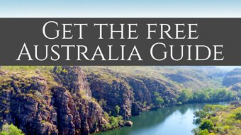 get the free australia guide