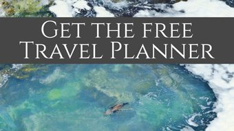 Get the free travel planner