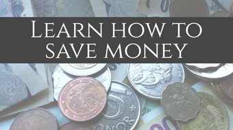 90+* ways to save money