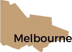 travelling Victoria in Australia