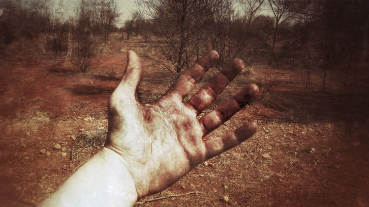 Real Life Horror Stories from My Time in the Australian Outback