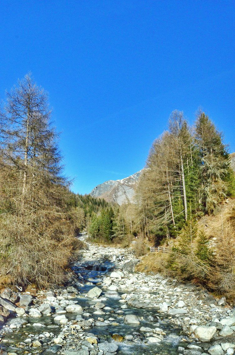 Why to Visit East Tyrol for Weekend Relaxation