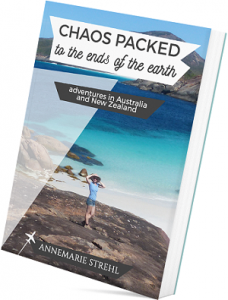 A laugh out loud crazy book about travel stories in Australia and New Zealand - now on Amazon