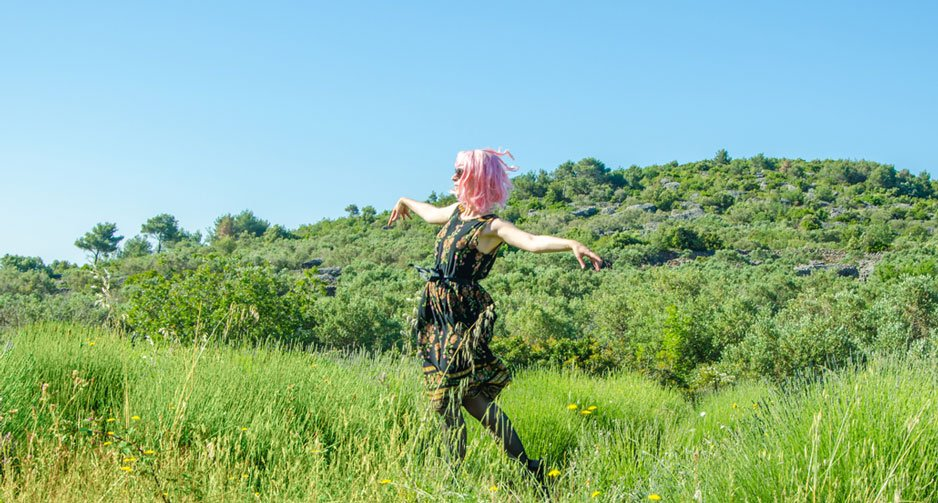 How not to see Hvar's lavender fields