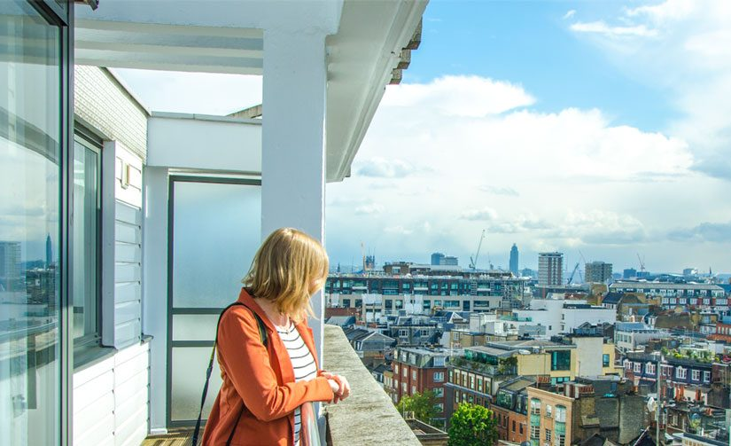 On business in London? Where to set up your #BossBabe Heaquarters
