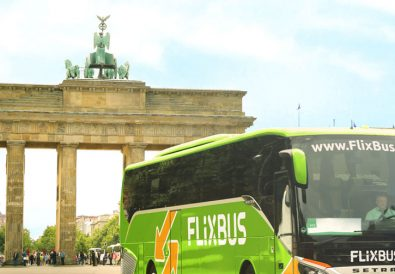 You Gotta Know this before Travelling by Bus in Germany