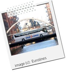 You Gotta Know this before Travelling by Bus in Germany - Eurolines