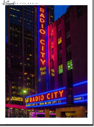 How to Score Broadway Discounts when You Forgot to Book in Advance - Radio City Music Hall