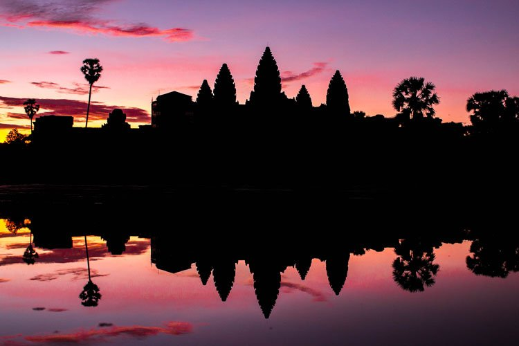 5x Top 5 Woman Friendly Countries You Should Visit as a Solo Traveller - Cambodia