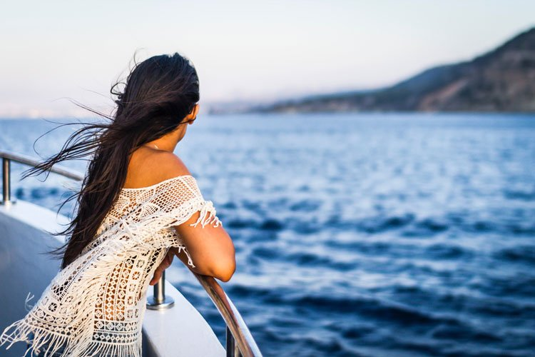 5x Top 5 Woman Friendly Countries You Should Visit as a Solo Traveller